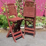 Butterfly Folding Chairs