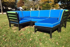 Sectional Front 2