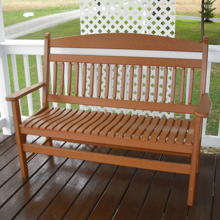 Americana Double Bench - ST10