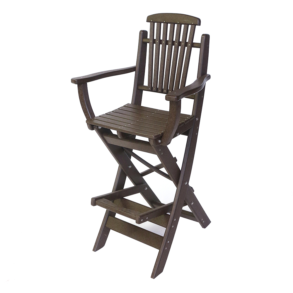 Pub Height Chairs The Amish Craftsmen Guild Ii