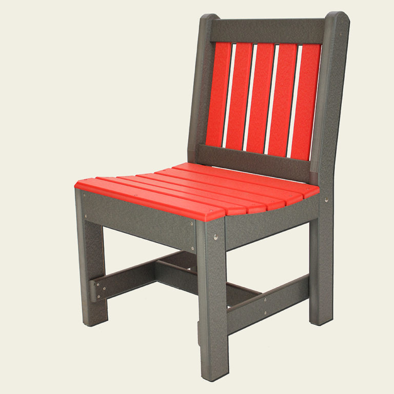 Leroy's English Garden Side Chair - LR14