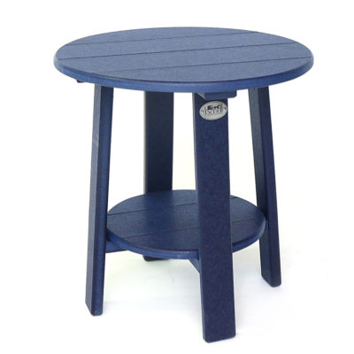 Round Accent Table - JH50