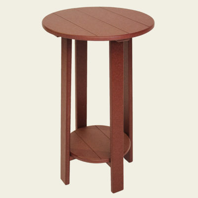 Round Pub Accent Table - JH350