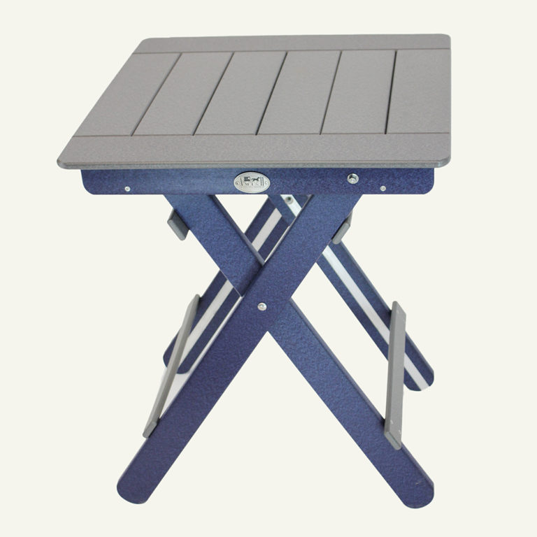 Gossamer Folding Table - EM11