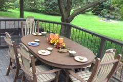 Four Seasons Furniture Looking Fabulous & Fun in Fall