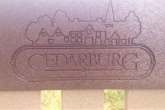 Cedarburg Up Close