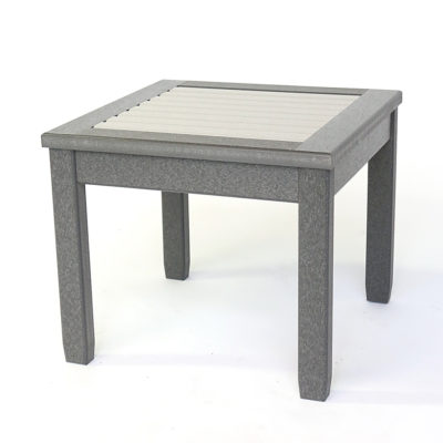 Americana 20 Inch Accent Table ST14