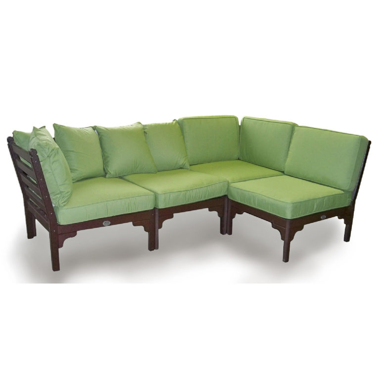 Americana Sectional Sofa