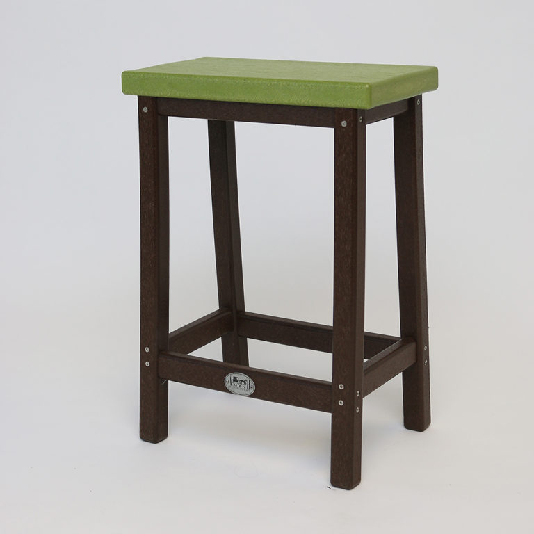 Bar Stool Rectangular Balcony Height - DT04
