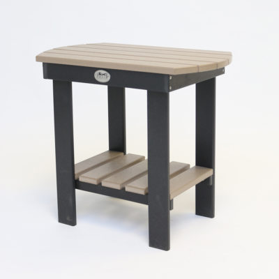 Leroys Accent Table - LR24