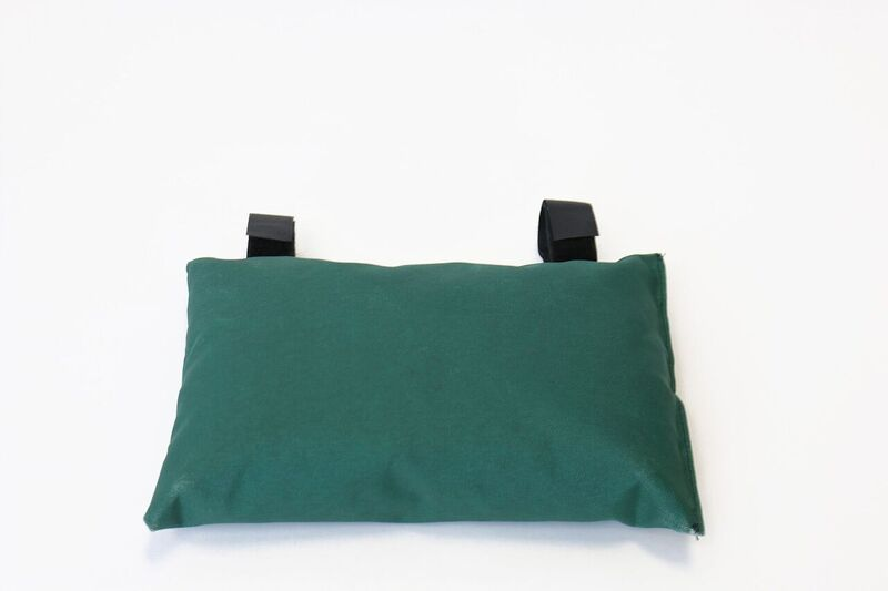 AC15 Little Cabana Pillow