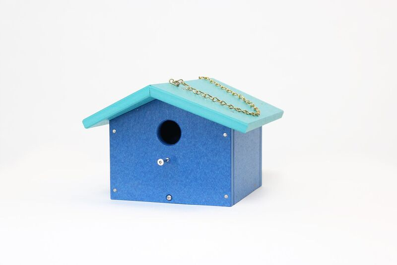 AC29 Bird House Flat Walls