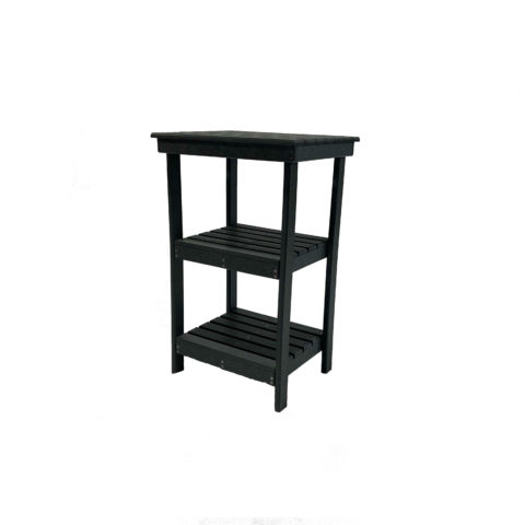 Classic 3 Tier Accent Table