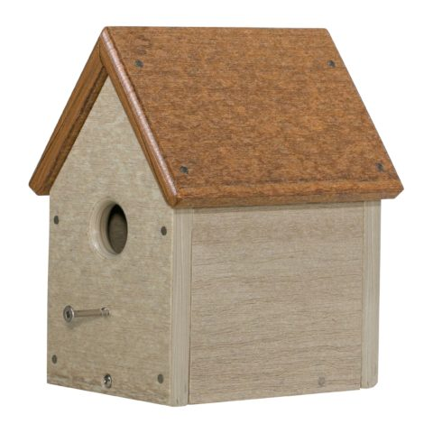 Itty Bitty Birdhouse