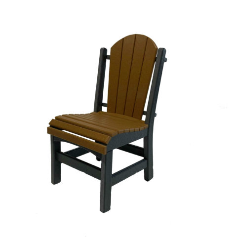 Cuddle Daisy Dining Side Chair