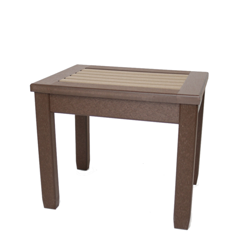 """Americana 14"""" Accent Table"""